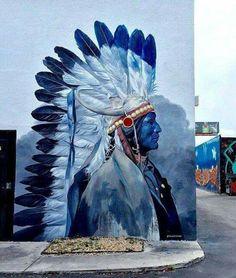Mural by Reinier Gamboa.