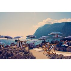 La+Fontelina+Beach+Club,+Capri by Gray Malin who is capturing my heart one photo at a time. I dream of this photo and one of his emerald sea beach prints in my future dining area. My absolute dream photography art.