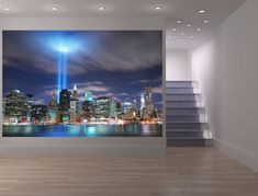"Bilderdepot24+self-adhesive+photo+wallpaper+""New+York+City+(Manhattan)+at+night+-+USA""+39.37+inch+x+25.59+inch+(+100x65+cm+)+-+Manufacturer+Direct+Sale+Bilderdepot24+http://www.amazon.co.uk/dp/B00IZHI412/ref=cm_sw_r_pi_dp_twWEwb081TZJ7"