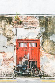 Penang, Malaysia - The Overseas Escape-9