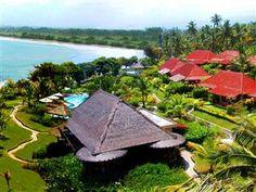 Puri Dajuma Beach Eco Resort