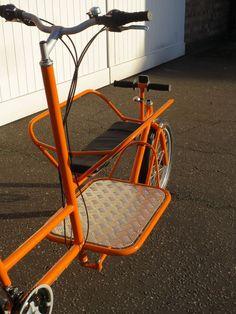 Bildergebnis für cargo bike casera