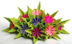 Google Image Result for http://www.colourbox.com/preview/2032922-815534-origami-bunch-of-various-pink-and-violet-flowers-isolated-on-white.jpg