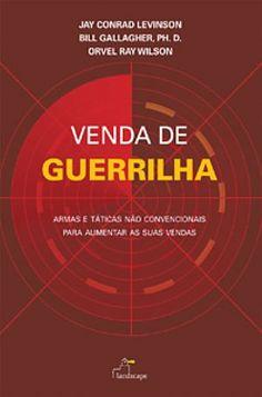Livro Venda de Guerrilha - ISBN 9788577750634