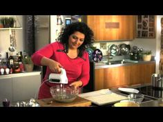 Almás, mákkrémes sütemény - Videók | Ízes Élet - Gasztronómia a mindennapokra