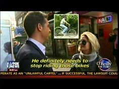Watters' World Russians In U.S.  & What They Think About Putin - O'Reilly