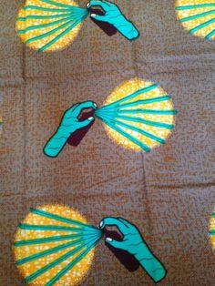 VLISCO - African print fabric
