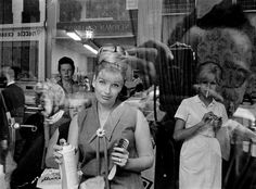 Harold Feinstein: The Streets of New York | PDN Photo of the Day