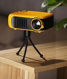 Full Hd Projector, Portable Projector Screen, Nashville Apartment, Powered Speakers, Portable House, Home Theater Projectors, Screen Size, Gadget, High Definition