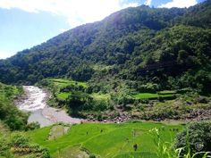 buscalan cordillera Golf Courses, River, Outdoor, Mountain Range, Outdoors, Rivers, The Great Outdoors