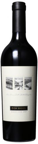 "2009 Den Hoed ""Marie's View"" Red Blend Horse Heaven Hills Wallula Vineyard 750ml >>> Read more at the image link."