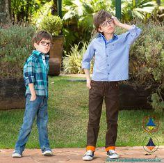 Breda Kids e Breda Jr. Camisaria Infantil / Calça Infantil http://www.bredaalfaiataria.com.br  Moda infantil e infanto juvenil para  meninos. Para crianças cheias de estilo!!!