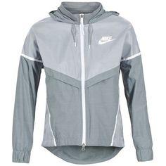 buy online aae7b bb924 Deze Nike Tech Windrunner vind je nu ook in de uitverkoop via Aldoor. Super  fijn
