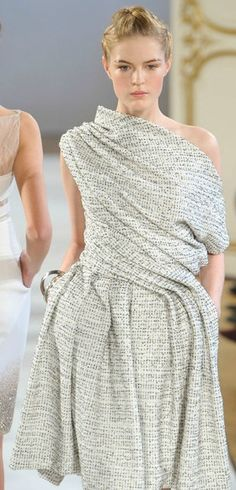 Couture Spring 2012 - Christophe Josee