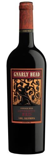 gnarley head authentic red wine - This is a great pairing with BBQ! One of my favorites and it's inexpensive. Love it!