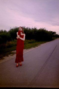 WARSAW-BASED ARTIST PAT DUDEK TALKS SURREALIST QUEER AUDIOVISUAL PROJECT, MILKBABY http://www.wearedrome.com/features-2/patdudek-milkbaby