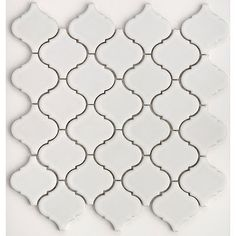 Here it is... and here is the link. http://www.overstock.com/Home-Garden/SomerTile-12.5x12.5-in-Morocco-2.5-in-White-Porcelain-Mosaic-Tile-Pack-of-10/4798935/product.html