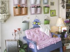 cute for covered porch
