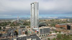Apartments in Denver continue to rise across the metro area. Find out why this trend that began 20 years ago doesn't show signs of stopping | Usaj Realty