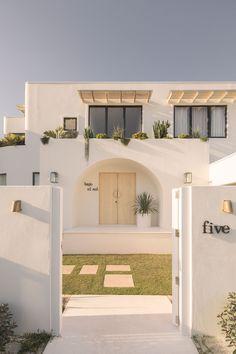 Home Building Design, Building A House, Rest House, Minimal Home, Dream House Exterior, Facade House, Dream Home Design, Exterior Design, Küchen Design