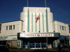 Jesus Centre Indeed
