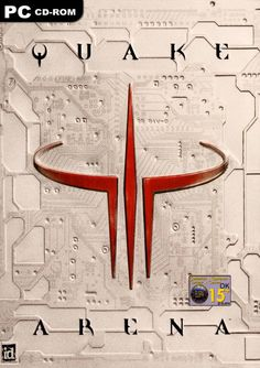 Quake III Arena was released 20 years ago today December 2 Happy Birthday! Retro Video Games, Video Game Art, Pdf Book, Quake Iii Arena, Id Software, Alone In The Dark, Xbox Pc, Geek Games, Tatoo