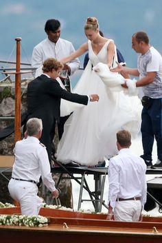 Pierre Casiraghi and Beatrice Borromeo Wedding in Italy 2015   POPSUGAR Celebrity