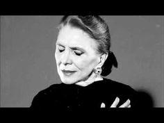 Caballo viejo en la voz de María Dolores Pradera. Homenaje a Simón Díaz, #MaestroQueHizoHistoria.