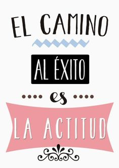 Spanish phrases, quotes, sayings. Motivacional Quotes, Some Quotes, Great Quotes, Funny Quotes, The Words, More Than Words, Mr Wonderful, Inspirational Phrases, Motivational Phrases