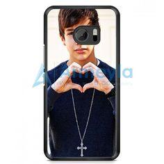 Austin Mahone HTC One M10 Case | armeyla.com