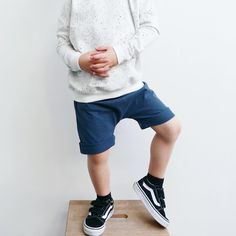 Cool boys outfit