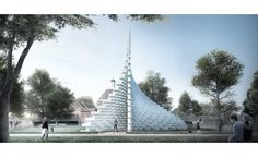 Fresh off a string of high-profile commissions, Danish architect Bjarke Ingels and his firm, BIG, have been selected to design the 2016 Serpentine Pavilion in London this summer. And, for the first time, four other architects—Kunlé Adeyemi/NLÉ, Barkow Leibinger, Yona Friedman, and Asif Khan—will each create a summer house to accompany it.