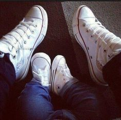 Harry & Lux = The most adorable thing I have ever seen :D