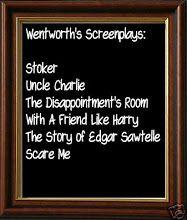 Went's Screenplays