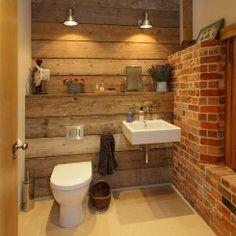 12 banheiros pequenos e aconchegantes (e mais algumas dicas…)