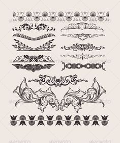 "Alphabet Letters /""Lobster/"" Stencil Shabby Chic Chalkboard Fabric Vintage MYLAR"
