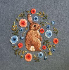 Кролик — Хлои Джордано