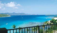 Ritz-Carlton Club, St Thomas 3  What a view to wake up too!! #JetsetterCurator