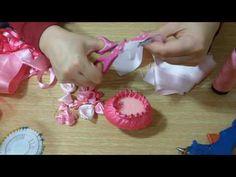 Sabundan Süs Eşyası Yapımı / Kolay El Yapımı Ev Eşyaları - YouTube