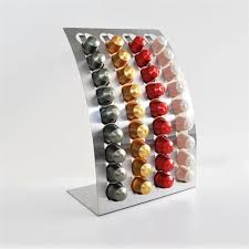 Nespresso Coffee Capsules Holder