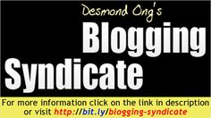 Blogging Syndicate Review     I'll Show You 3 Things Anyone Can Do...That Will Get People To Fall In Love With Buying Stuff From You