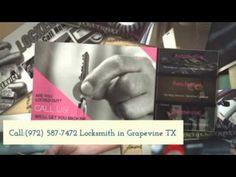 Locksmith in Grapevine TX