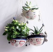 Image result for hanging planter funny