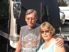 12 Oaks RV Resort Fred & Laura
