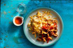 Een heerlijk Hollands gerecht met een pittig midden-oosters tintje. - recept - Allerhande
