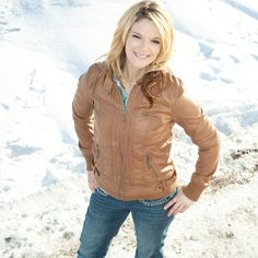 Lisa Kelly Trucker, Fallon Taylor, Custom Big Rigs, Bob S, Trucks And Girls, Love To Meet, Her Style, Winter Outfits, Bomber Jacket