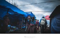 "https://flic.kr/p/25DezgY | Market at Gasa Festival, Bhutan | ""I notice it says on your tray, 'Dibbler Enterprises, Est,'"" said Vimes. ""Shouldn't it say when you were established?""   — Terry Pratchett (Night Watch)  ***  A photo tourist exploring the local market during the Gasa tshechu, Bhutan, March 2018."