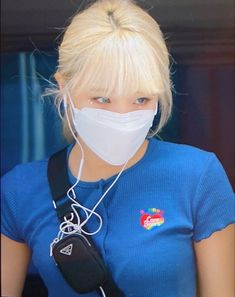 Kpop Girl Groups, Kpop Girls, Mask Girl, Never Forget You, Hirai Momo, Japanese Girl Group, Be A Nice Human, The Wiz, Fun To Be One
