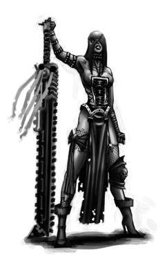 Warhammer 40000,warhammer40000, warhammer40k, warhammer 40k, ваха, сорокотысячник,фэндомы,sister repentia,Ecclesiarchy,Imperium,Империум,Adepta Sororitas,sisters of battle, сестры битвы,Faphammer,эротика вархаммер