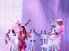 Ariana Grande-DWT